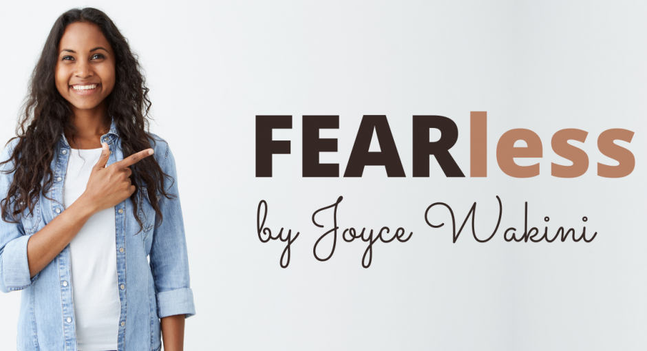 FEARless-1