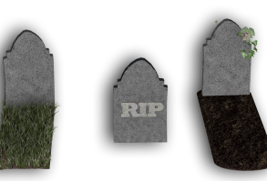 tombstone, grave, funeral