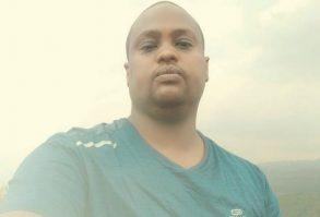 Alex Muchugia
