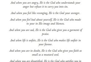 It's About God's Promises Excerpt2